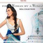 Aiesha Varsey Lawn Dresses Collection 2013 For Women 0012