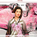 Aiesha Varsey Lawn Dresses Collection 2013 For Women 0015