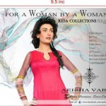 Aiesha Varsey Lawn Dresses Collection 2013 For Women 0016