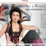 Aiesha Varsey Lawn Dresses Collection 2013 For Women 0018
