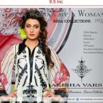 Aiesha Varsey Lawn Dresses Collection 2013 For Women 002