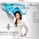 Aiesha Varsey Lawn Dresses Collection 2013 For Women 003