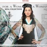 Aiesha Varsey Lawn Dresses Collection 2013 For Women 004