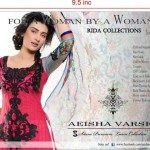 Aiesha Varsey Lawn Dresses Collection 2013 For Women 005