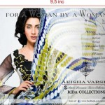 Aiesha Varsey Lawn Dresses Collection 2013 For Women 006