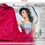 Aiesha Varsey Lawn Dresses Collection 2013 For Women 008