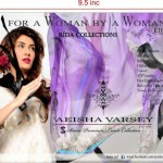 Aiesha Varsey Lawn Dresses Collection 2013 For Women 009