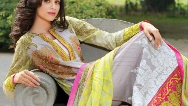 Model pakistani Arij Fatyma