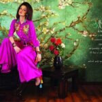 Bashir Ahmed Embroidered Lawn Collection 2013 For Women 001