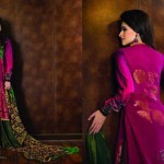 Bashir Ahmed Embroidered Lawn Collection 2013 For Women 0010