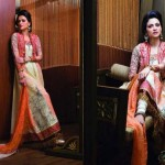 Bashir Ahmed Embroidered Lawn Collection 2013 For Women 0011