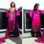 Bashir Ahmed Embroidered Lawn Collection 2013 For Women 0012