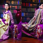 Bashir Ahmed Embroidered Lawn Collection 2013 For Women 0014