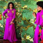 Bashir Ahmed Embroidered Lawn Collection 2013 For Women 002