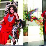 Bashir Ahmed Embroidered Lawn Collection 2013 For Women 003