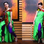 Bashir Ahmead Embroidered Lawn Collection 2013 For Women 005