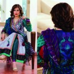 Bashir Ahmed Embroidered Lawn Collection 2013 For Women 007