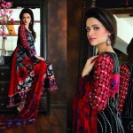 Bashir Ahmed Embroidered Lawn Collection 2013 For Women 009