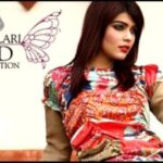 Best for Eid Special Beautiful Lawn By Hira Lari 2013