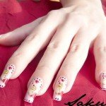 Beautiful-New-Valentines-Day-Nail-Art- 11