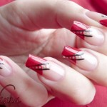 Beautiful-New-Valentines-Day-Nail-Art- 13