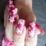 Beautiful-New-Valentines-Day-Nail-Art- 15