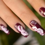 Beautiful-New-Valentines-Day-Nail-Art- 3
