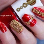 Beautiful-New-Valentines-Day-Nail-Art- 4