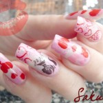 Beautiful-New-Valentines-Day-Nail-Art-7