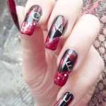Beautiful-New-Valentines-Day-Nail-Art- 8