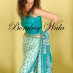 Bombay Wala Stylish Traditional Saree Collection 2013 For Women 03
