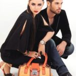 Latest Borjan Ladies Hand Bags & Footwear Collection
