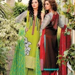 Charizma Summer Collection 2013 For Women 006
