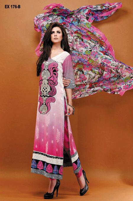 Charizma Summer Collection 2013 For Women 007