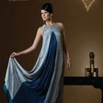 Chez Umxavi Latest Party Wear Summer Collection 2013 For Women 002