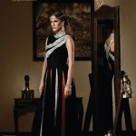 Chez Umxavi Latest Party Wear Summer Collection 2013 For Women 007