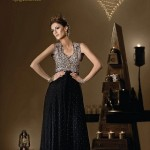 Chez Umxavi Latest Party Wear Summer Collection 2013 For Women 008
