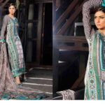 Classic Lawn Collection 2013' By Five Star mills For Women 001