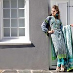 Classic Lawn Collection 2013' By Five Star mills For Women 0011