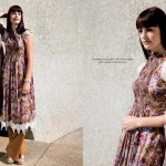 Classic Lawn Collection 2013' By Five Star mills For Women 003
