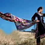Classic Lawn Collection 2013' By Five Star mills For Women 005