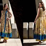 Classic Lawn Collection 2013' By Five Star mills For Women 006