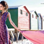 Classic Lawn Collection 2013' By Five Star mills For Women 008