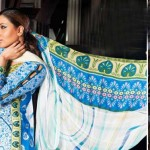 Classic Lawn Collection 2013' By Five Star mills For Women 009