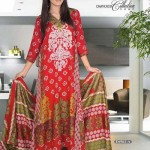 DAWOOD Lawn Collection 2013 For Women 0012
