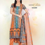 DAWOOD Lawn Collection 2013 For Women 0013