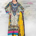 DAWOOD Lawn Collection 2013 For Women 002