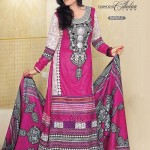 DAWOOD Lawn Collection 2013 For Women 003