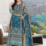 DAWOOD Lawn Collection 2013 For Women 005
