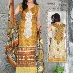 DAWOOD Lawn Collection 2013 For Women 006